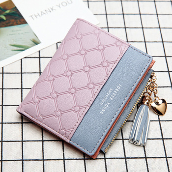 bbed9964480 2018 Wallet Ladies Hand Pouch Fancy Women Customize Travel Wallet Factory  In China