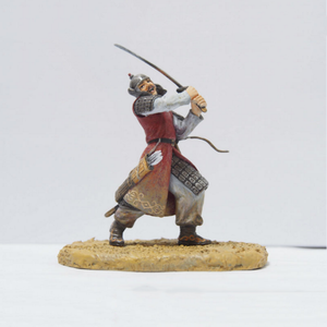 Collectible Ancient warrior figurine