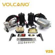Volcano high quality high performance air suspension and air suspension system for sale