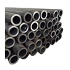 china Finish rolling seamless steel tube Seamless steel pipe for fluid transport