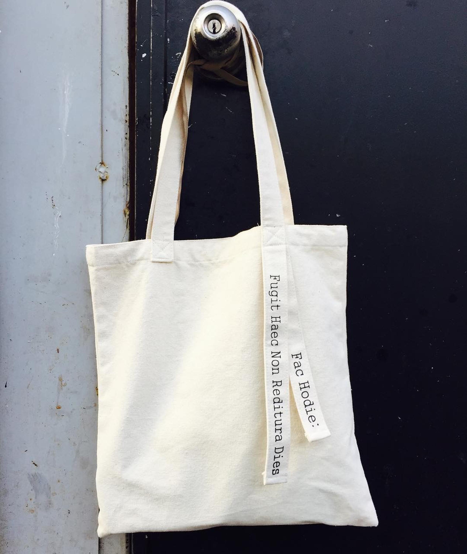 Korean Style Fashion Tote Bag Fresh