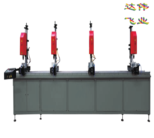 Hot sale fast speed multi holes cnc or not drilling tapping machine automatic