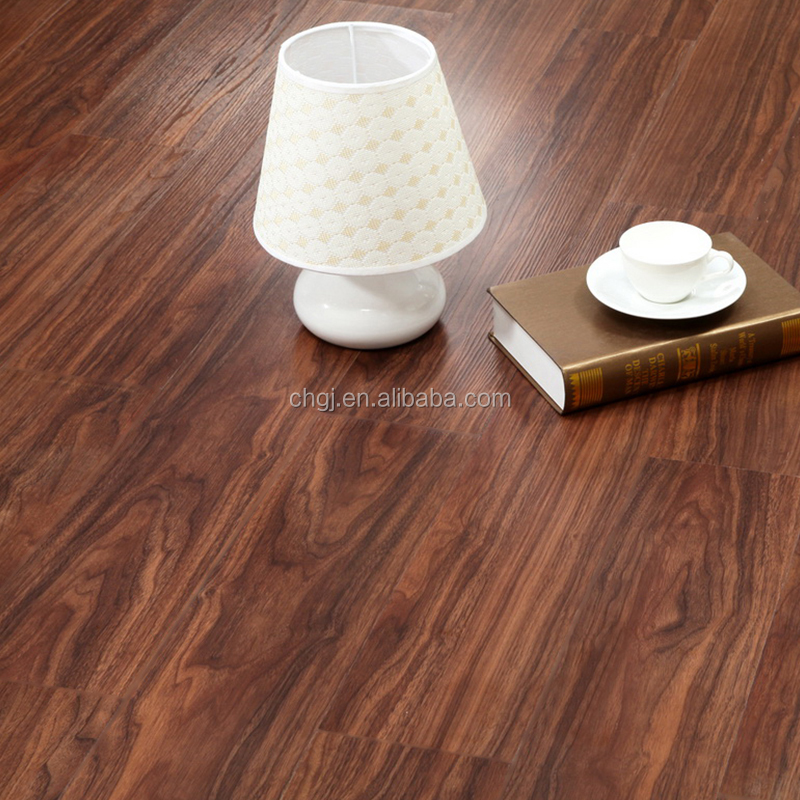 Popular products PVC material plastic floor tile loose lay plastic floors