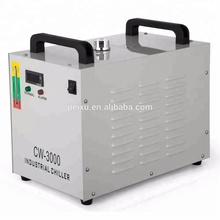 AC 110 V 60Hz CW-5000DG อุตสาหกรรม <span class=keywords><strong>Chiller</strong></span> สำหรับ 80/100 W <span class=keywords><strong>CO2</strong></span> หลอดเลเซอร์ Cooler