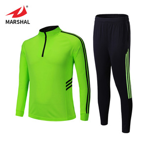 Athlete Jersey Running Clothes Youth Track Suits Fabric For Track Suit Sportswear Wholesale Training Sportswear