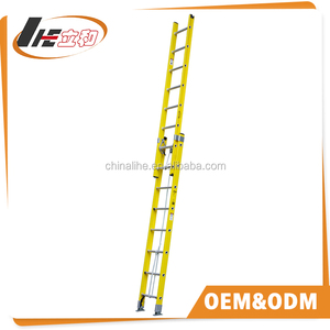 China Supplier FRP isolation ladder