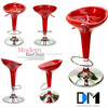 Wholesale Modern ABS Used Swivel Bar Chair /Bar stool for heavy people/Bar stools