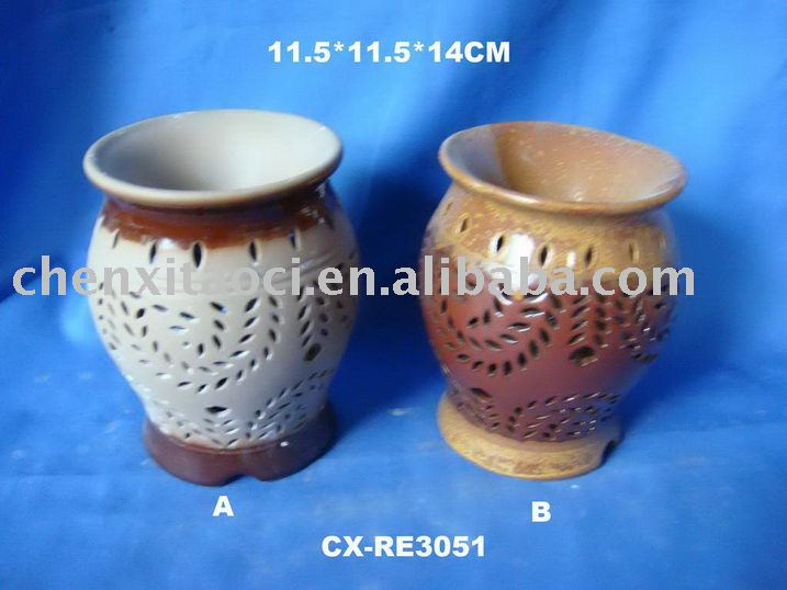 Porcelain chinese incense burners