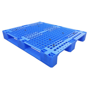 1200*1000 steel reinforced heavy duty 4 way entry euro rubber plastic pallet price