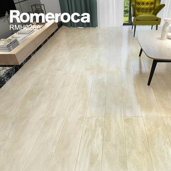 3d Light Color Wood Laminate Flooring