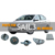 Full range of Car Spare Parts for Chevrolet Sail 3