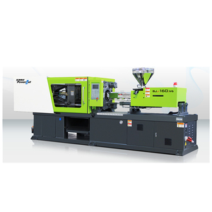 50T PP/PE/PET/PS/ABS Fitting Energy-saving Injection Moulding Machine