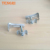 China Manufacturer stainless steel M clamp use for fiberglass grating plate