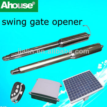Remote Controller For Gate Automatic Swing Gate Opener