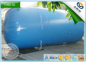 biogas holder tank for storing biogas or any other gas