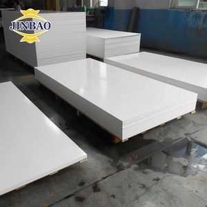 JINBAO pvc free foam board 5mm 15mm 18mm 30mm soundproof pvc material eva foam sheet