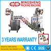 JX012-1 Automatic triangle tea bag inner and outer bag packing machine