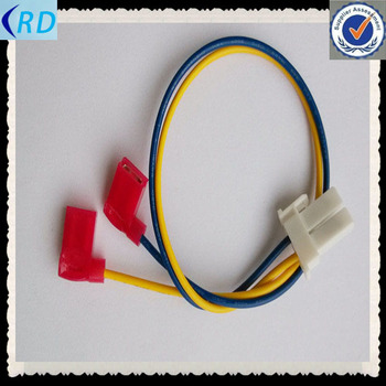 Air Cleaner / Microwave Jst Wire Harness Custom Electronic Wire Harness -  Buy Air Cleaner / Microwave Jst Wire Harness Product on Alibaba com