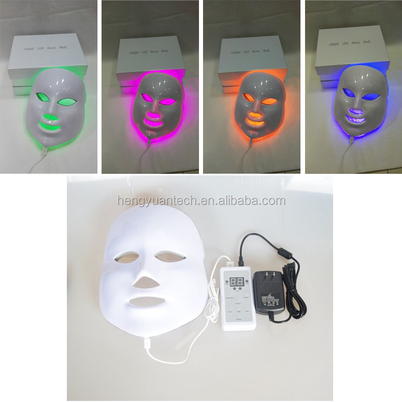 medical light therapy led pdt system