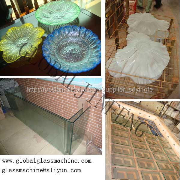 JFK-1112 Used Glass melting furnace for sale in Foshan city Guandong Province