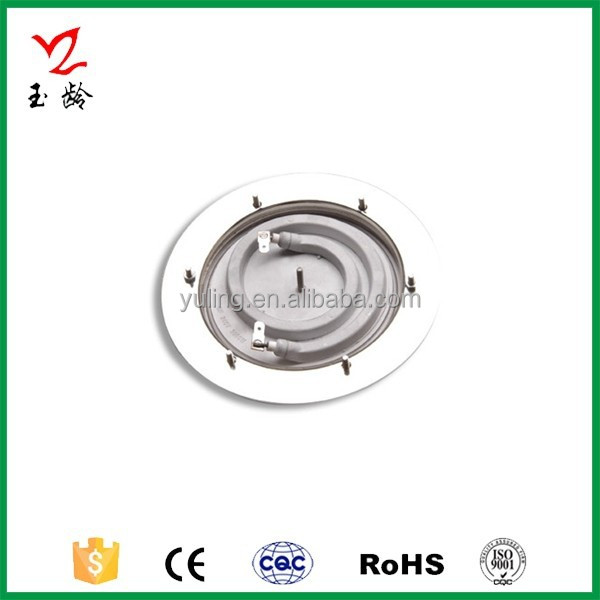 cooker heating element for fan oven