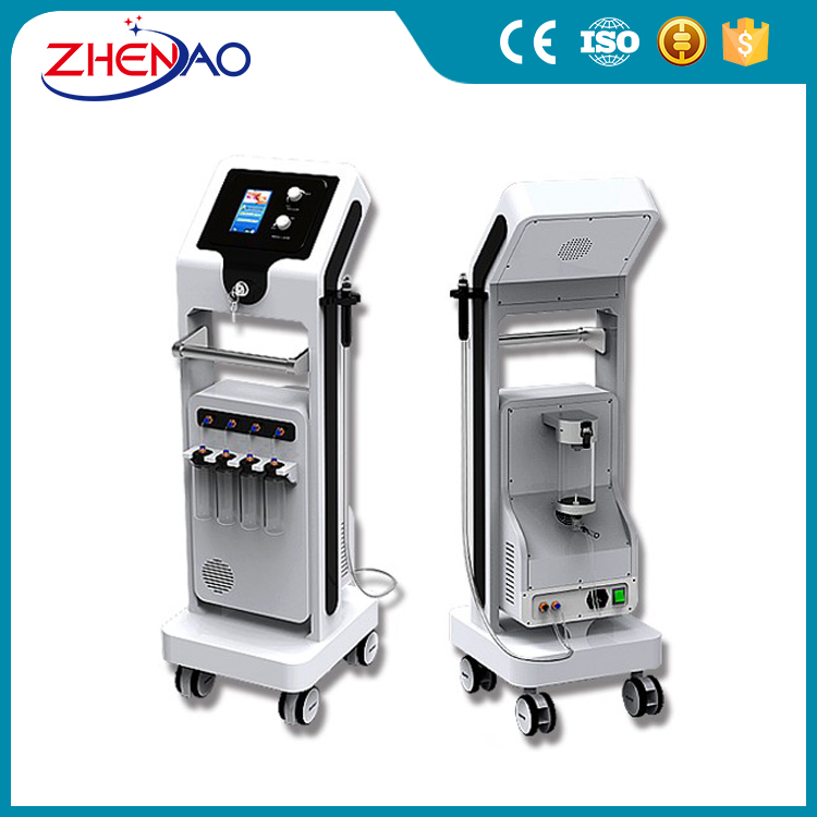 OEM/ODM water dermabrasion /Hydra diamond microdermabrasion machine/spa facial cleaning machine
