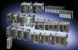 siemens industrical ethernet switch