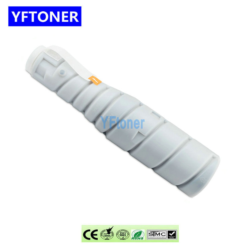 YFTONER TN-414 Compatible Toner Cartridge for Konica Minolta Bizhub 363 423 Copier Parts BH 363 BH423 Photocopy Machine