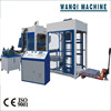 competitive price electric and hydraulic system hydraulic cement brick making machine