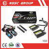 All in one set hid off road light,hid xenon d1s 55w,hid projector lamp kit