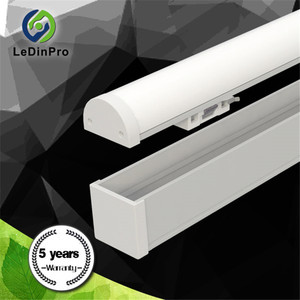 High lumen high power led v max lighting for supermarket lighting