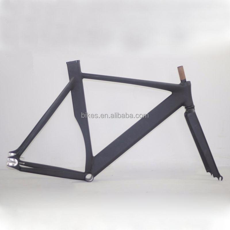 Track Bisiklet Frameset 700C Fixie Rennrad Bicicleta Aluminium Alloy ...