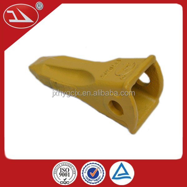 19570RCF Superior Quanlity Precise Alloy Steel Excavator Parts, Bucket Teeth for Sale