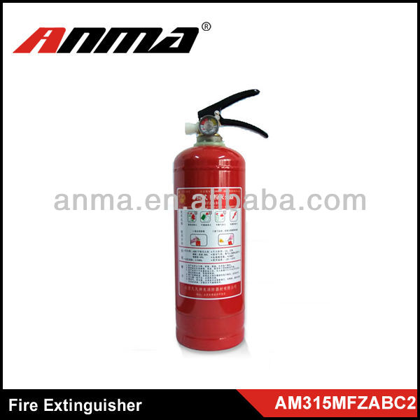 2000g best quality fire extinguisher powder,fire extinguishing aerosol generators