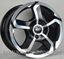 Custom Car Alloy Wheels Rims from China