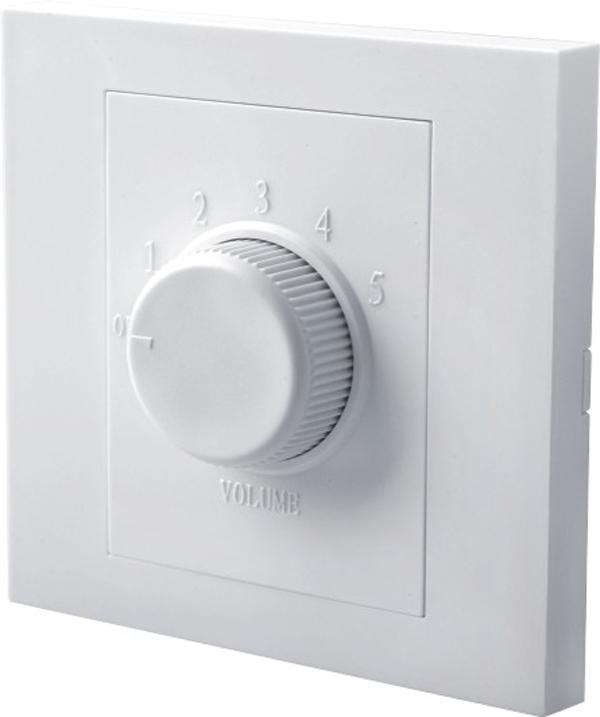 Aliexpress Com Buy 100w In Wall Stereo Speaker Volume