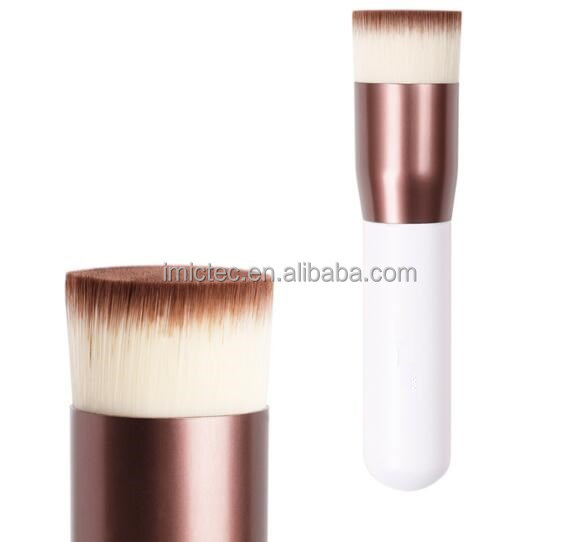 Contour Foundation Brush BB Cream Makeup Brushes , Beauty Essential Makeup Brush ,Loose Powder Foundation Brush Makeup Brushes