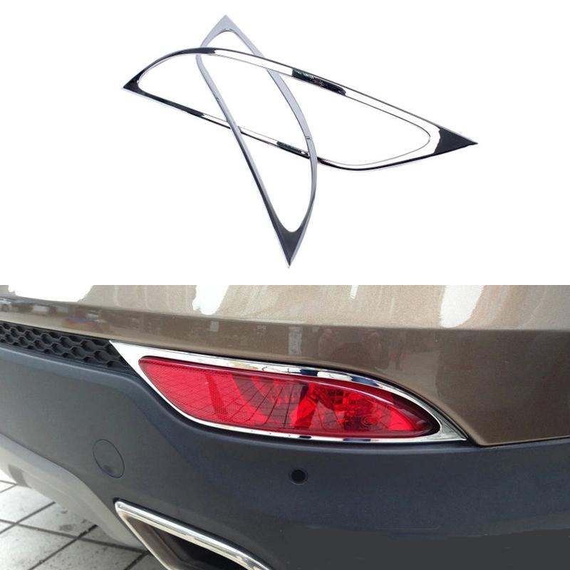 Hyundai Tail Light Cover 100 Images Hyundai Veracruz