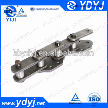 Industrial alloy Steel Roller Chain / Conveyor Chain /conveyor Roller chain
