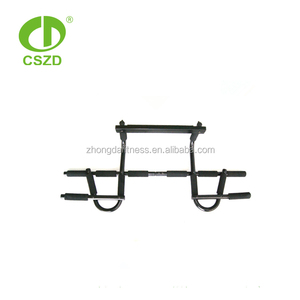 Cross fit gym equipment exercise fitness door bar for sale
