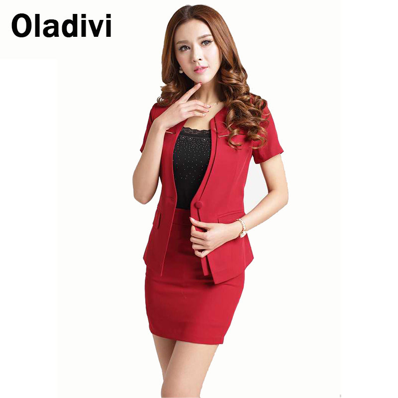 Office clothing store