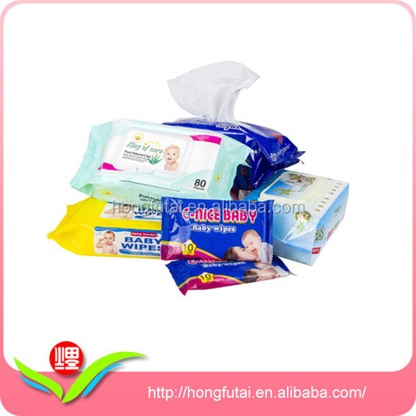 Babies Age Group and Yes Alcohol Free Flushable Baby Wet Wipes