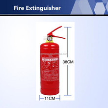 Hot Selling ABC Dry powder Fire Extinguisher For Fire Protection