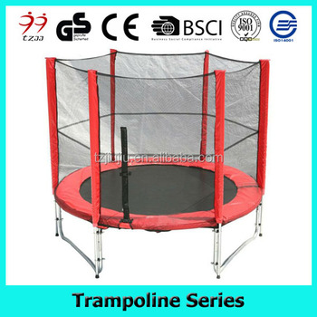 6ft costco outdoor trampoline for kids and adults
