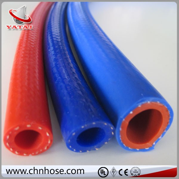 Flexible soft thin NBR silicone latex rubber tube