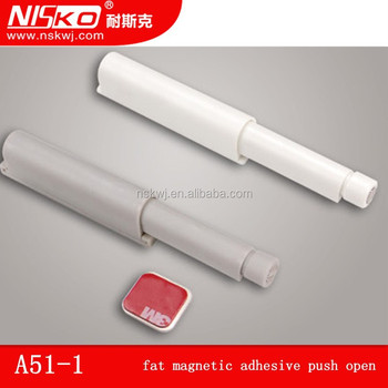 Push To Open Cabinet Door Damper Kitchen Door Damper Buffers Soft Close  Cabinet Damper