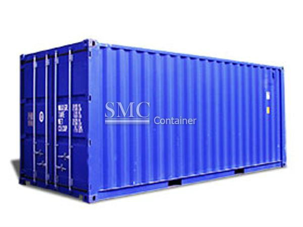 40 high cube container