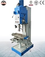 Hoston High Precision Vertical Variable Speed Drilling Machine