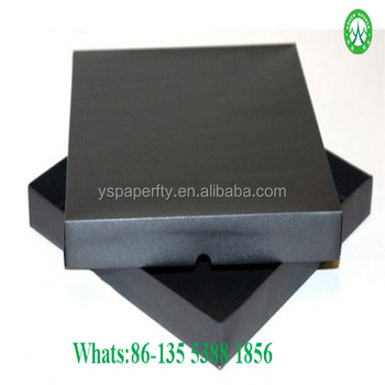 Black Printing Color Paper In Reams From China Cardboard Sheet 230
