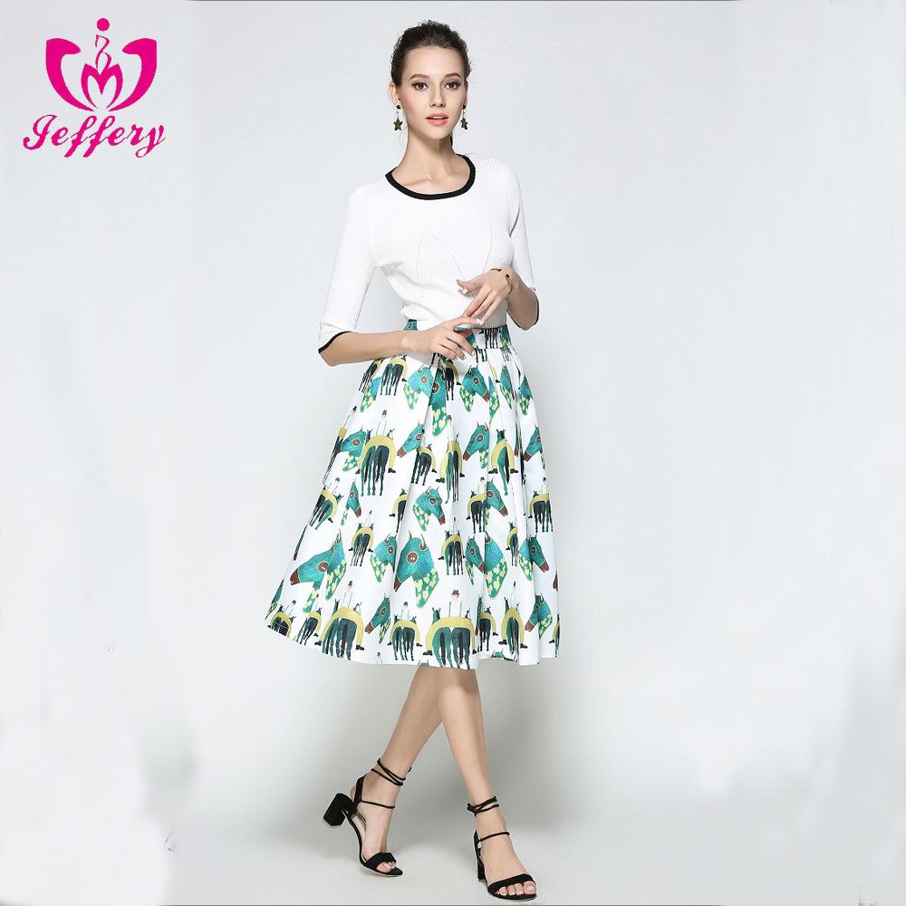 54d032864 Venta al por mayor faldas largas etnicas-Compre online los mejores ...